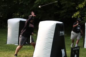 Archery Tag Game 1