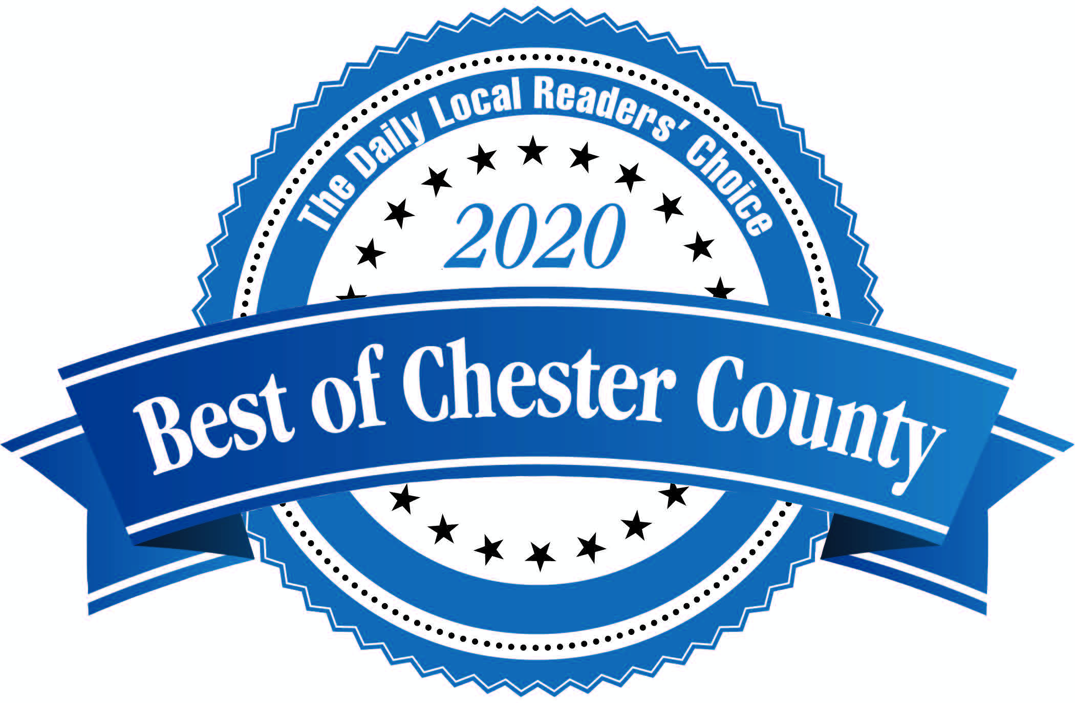 Best of Chester County 2020