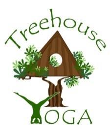 treehouse yoga for children